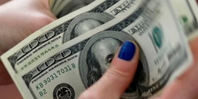 El dólar arrancó la semana en alza y cerró a $38,75
