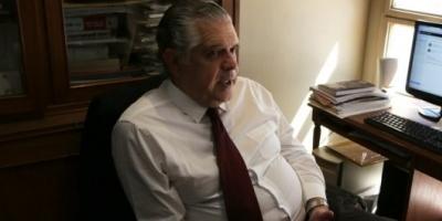 """López Murphy: """"Vamos a transcurrir la próxima gestión tratando de salir del borde del precipicio"""""""