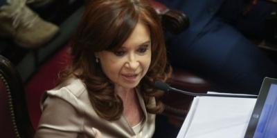 Ruta del dinero K: la Cámara de Casación negó un pedido de Cristina Kirchner para que la Corte aparte a dos jueces