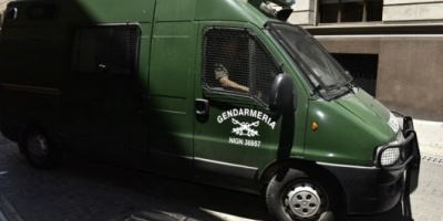 Megaoperativo contra una de las principales bandas narco de la Argentina