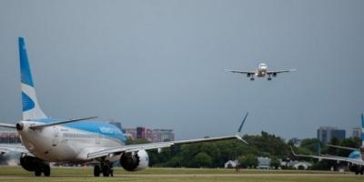 Paro salvaje de pilotos: Trabajo dictó la conciliación obligatoria por 15 días