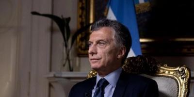 """Macri: """"Hay que erradicar todo tipo de violencia de género"""""""