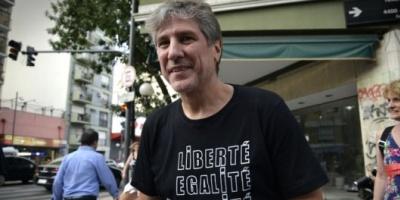 """Amado Boudou quedó en libertad: """"Voy a seguir defendiendo mi inocencia"""""""