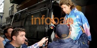 Cambio de carátula: Rodrigo Eguillor será indagado por el delito de violación