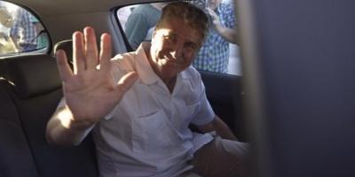 Rechazaron la jugada de Boudou para remover a los jueces que definirán si regresa a prisión