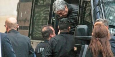 El tribunal volvió a rechazar la excarcelación de Lázaro Báez