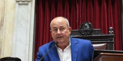 El senador Marino negó la denuncia y adelantó que renunciará a sus fueros