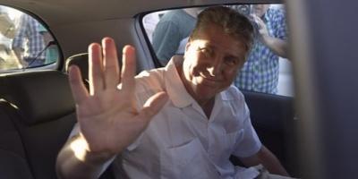 El Gobierno apeló el fallo que ordenó liberar a Amado Boudou