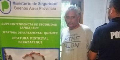 El Frente Renovador expulsó al concejal detenido por prostituir menores