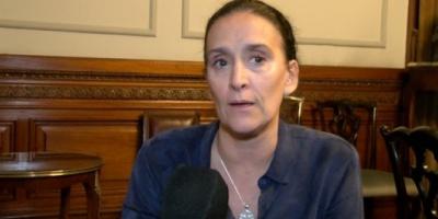 """Michetti pidió que la Justicia sea """"precisa y rápida"""" en la denuncia contra Marino"""
