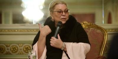 Elisa Carrió no podrá ampararse en sus fueros para evitar una demanda de un funcionario de la Corte
