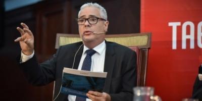 El juez Sergio Torres será reconocido como nuevo embajador INADI