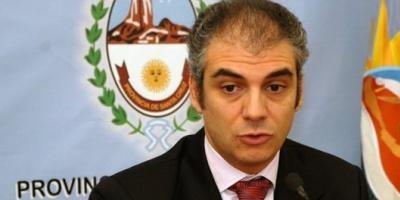 """Antes de ir preso, Campillo le escribió una carta a CFK: le pidió """"hablar"""" y prometió """"cuidarla"""""""