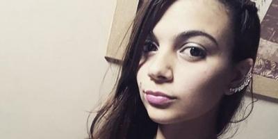 La autopsia determinó que Agustina fue estrangulada y enterrada viva