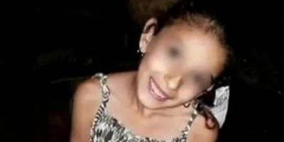 La nena de 7 años apuñalada para ocultar el robo de una tablet será operada otra vez tras sufrir complicaciones