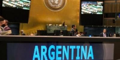 Argentina asumirá la vicepresidencia del Consejo de Derechos Humanos de la ONU