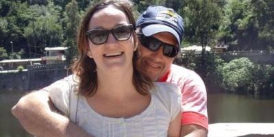 """""""Vengan porque maté a mi mujer"""": llamó al 911 y confesó que asesinó a su esposa a martillazos en Santa Fe"""