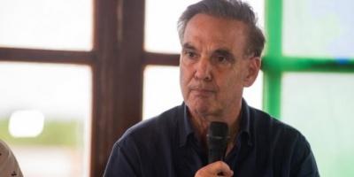 """Miguel Ángel Pichetto advirtió que el kirchnerismo busca """"una reforma chavista de la Constitución"""""""