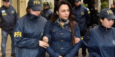 Cuadernos de la corrupción: Carolina Pochetti, viuda de Daniel Muñoz, podría declarar como arrepentida