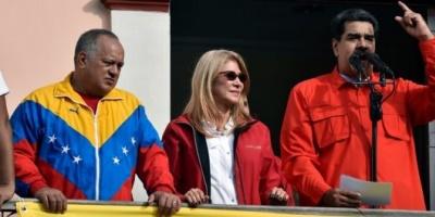 """Nicolás Maduro: """"He decidido romper relaciones diplomáticas con Estados Unidos"""""""
