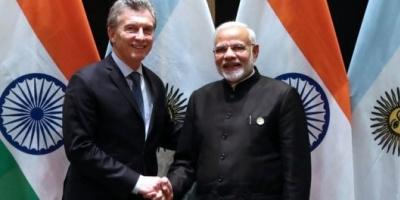 India y Vietnam, las dos potencias económicas de Asia que Mauricio Macri visitará en su gira