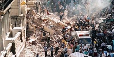 Renovado pedido de Justicia a 27 años del atentado terrorista