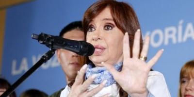 El juez Bonadio volvió a procesar a Cristina Kirchner, quien acumula cinco pedidos de detención
