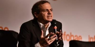 Lucas Llach reemplazará a Gómez Centurión como vicepresidente del Banco Nación