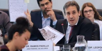 La Corte aceptó el pedido de recursos de Ramos Padilla para la investigación de D'Alessio