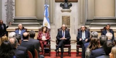 La Corte rechazará las re-reelecciones de Weretilneck en Río Negro y de Casas en La Rioja