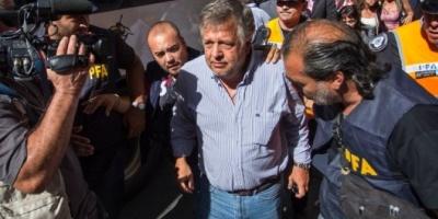 El fiscal Stornelli pidió postergar su indagatoria de mañana ante el juez Ramos Padilla