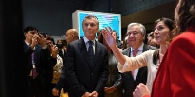 Macri viajará a Chile para lanzar el Prosur y sepultar de una vez a la Unasur