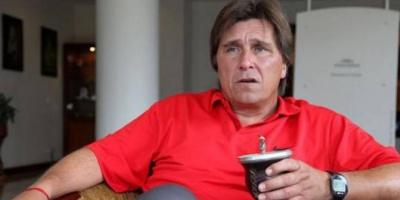 Encontraron muerto al ex futbolista Julio César Toresani