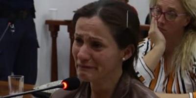 Condenaron a 18 años de cárcel a la madre de Florencia Di Marco, la nena de 12 años brutalmente asesinada