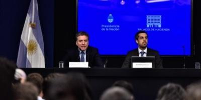 El Gobierno cumplió con la meta fiscal de marzo y se asegura otro desembolso del FMI en julio