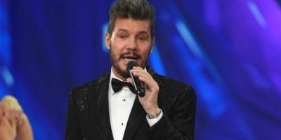 """""""Hagan algo, por favor"""": el mensaje de Marcelo Tinelli ante la suba del Riesgo País"""