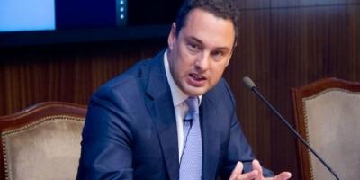 """Leandro Cuccioli, titular de la AFIP: """"La Argentina es uno de los países con más facturas truchas del mundo"""""""