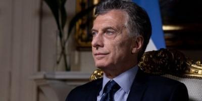"""Mauricio Macri: """"Hay que seguir remándola para pasar estos meses de incertidumbre electoral"""""""