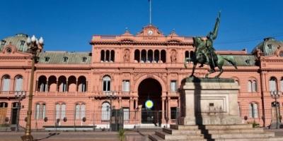 """Según el diario británico Financial Times, la Argentina está """"en el borde"""""""