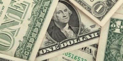 El dólar atenuó la suba y cerró a $45,90 en el Banco Nación, tras el alza de tasas del BCRA