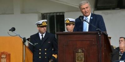 """Para Aguad, hubo """"una falta de entrenamiento y capacidades"""" en la tripulación del ARA San Juan"""