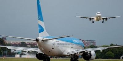 Por la devaluación y el precio del combustible, Aerolíneas Argentinas perdió $21.800 millones en 2018