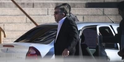 El jefe de los fiscales abrió un sumario a Stornelli por su rebeldía