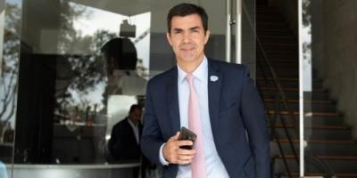 "Juan Manuel Urtubey: ""Alternativa Federal goza de buena salud y va a gobernar la Argentina"""