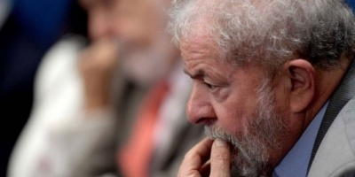 """Lula da Silva comparó al presidente Bolsonaro con el emperador Nerón: """"Está incendiando todo el país"""""""