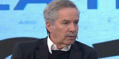 """Felipe Solá: """"Cada vez que hablan, Dady Brieva y Mempo Giardinelli conspiran contra nuestros candidatos"""""""