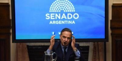 """Pichetto opinó sobre la decisión de Massa y aseguró que la elección de Santa Fe """"debilita la candidatura de Lavagna&q"""