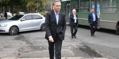 Miguel Ángel Pichetto renunció a su cargo en el Consejo de la Magistratura