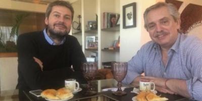 Lammens será candidato a jefe de Gobierno porteño por el Frente de Todos y Recalde encabezará la lista de senadores