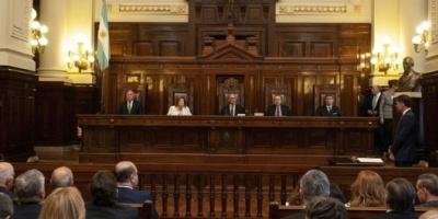 La Corte Suprema limitó la realización de escuchas judiciales